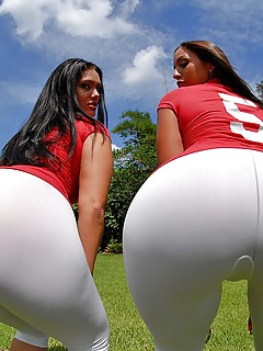 Sports Big Ass Pictures