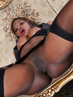 Stockings Black Pictures
