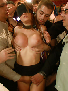 2007 my wife blindfolded was fucking a bbc part 2