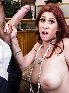 Sexy Milf Big Cocks Pictures
