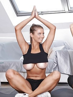 Free Sports Boobs Pics