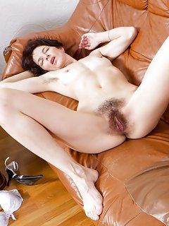 Hot Hairy Milf