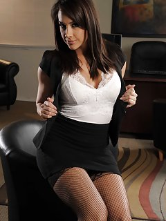 Office Milf Pictures